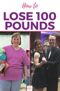 How to Lose 100 Pounds: Weight Loss Success