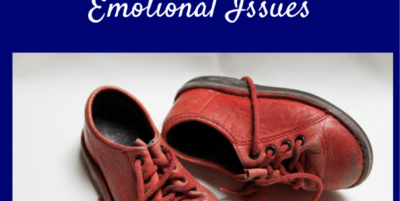 Parenting Children with Emotional Issues
