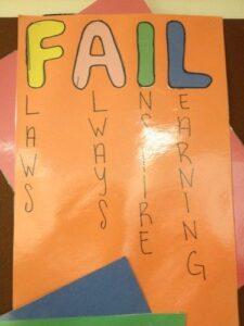 failure picture