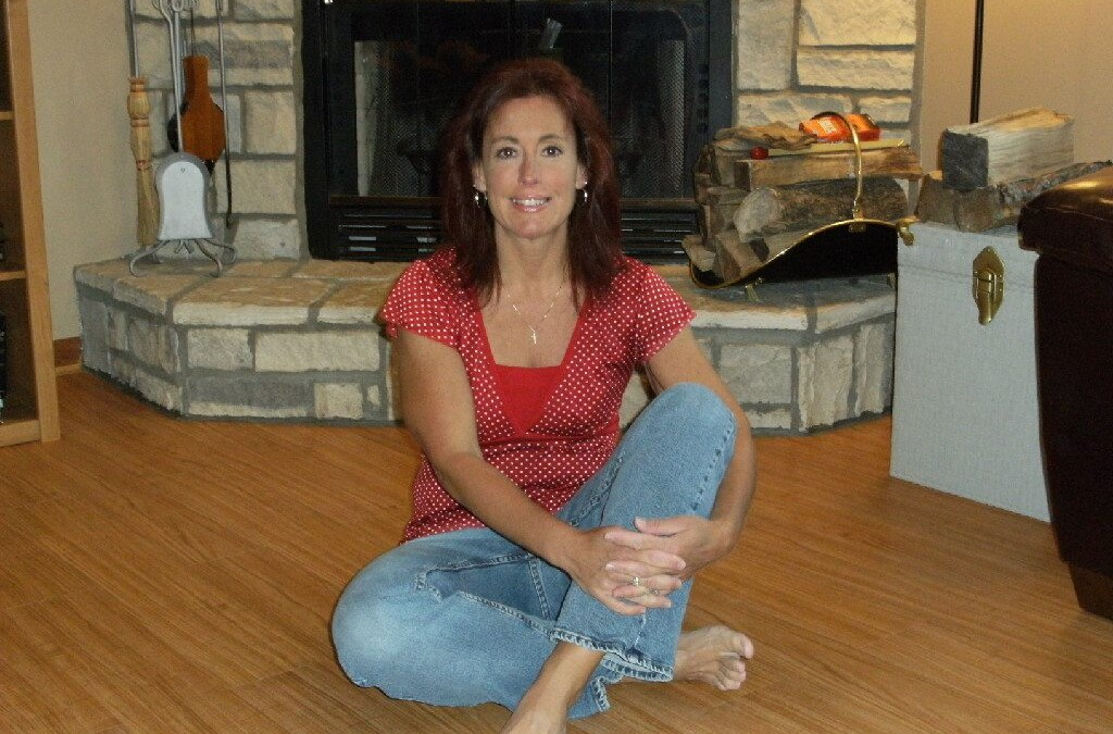 Real Beauty, Defined, by Guest Author Jill Csillag