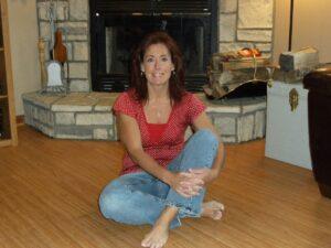 Jill Csillag picture