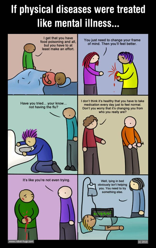 cool-cartoon-physical-diseases-like-mental