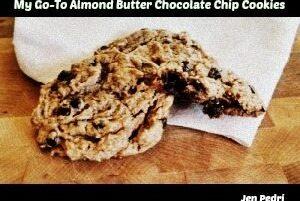 paleo cookies 1