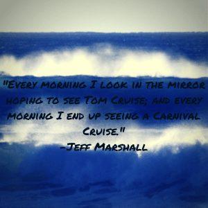 cruise jeff marshall