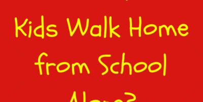 walk home alone 4