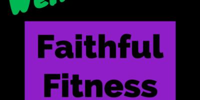 Weirdly Faithful Fitness