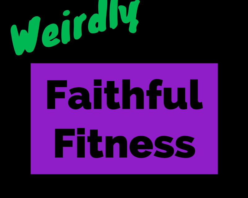 How Does Guilt Fit into Weirdly Faithful Fitness?