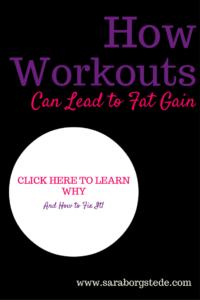 fat gain