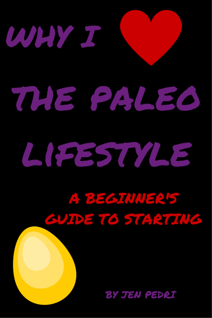 heart paleo, beginner guide