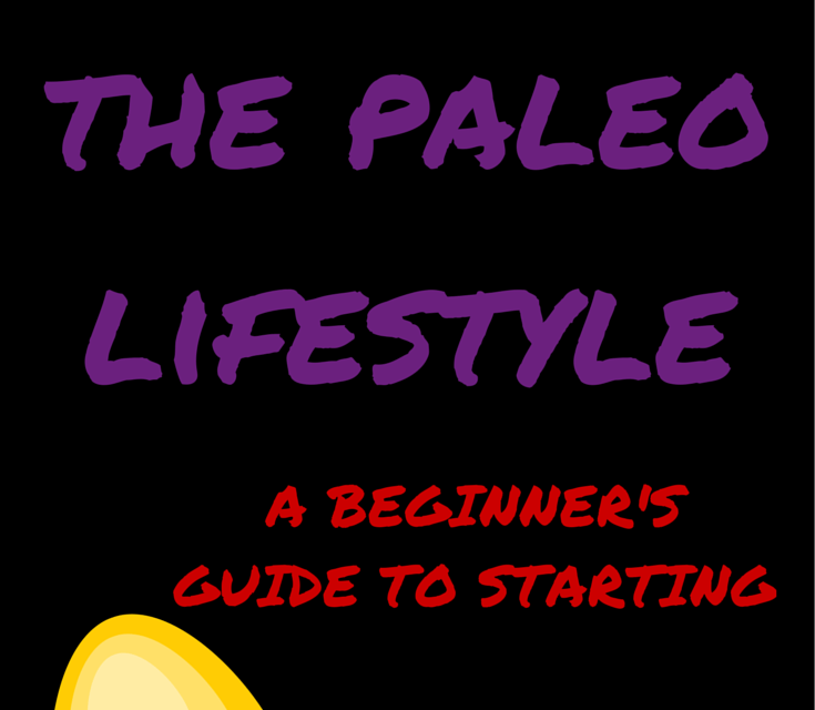 Call Me Weird, But…I LOVE the Paleo Lifestyle!