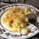 Primal Mac & Cheese