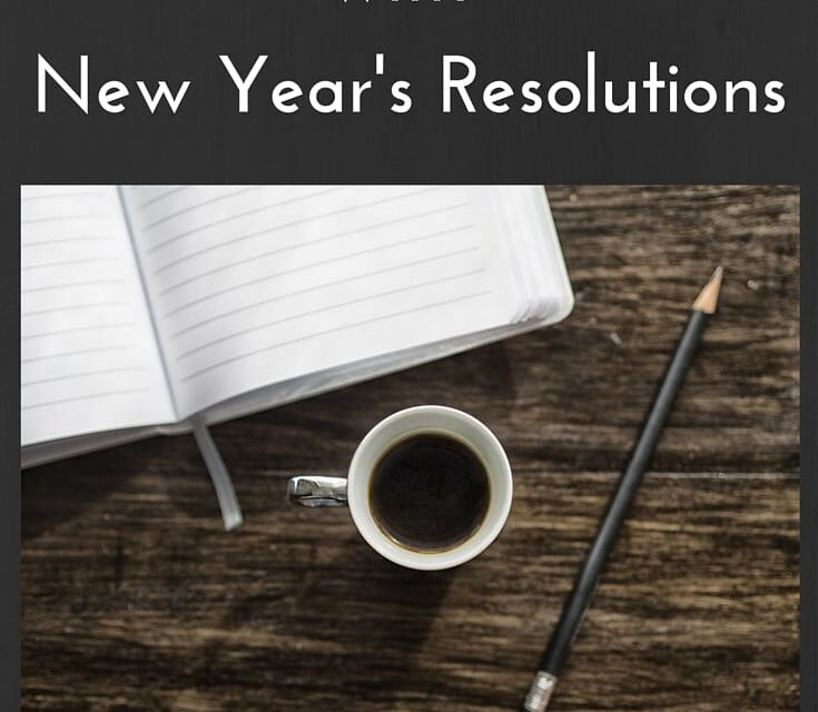 Healthy Holiday: How to Fall in Love with New Year's Resolutions