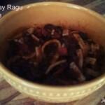 Sunday Ragu Sauce