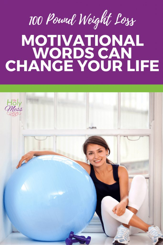 Motivational Words Can Change Your Life