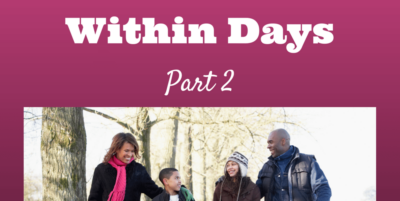 3 Parenting Strategies