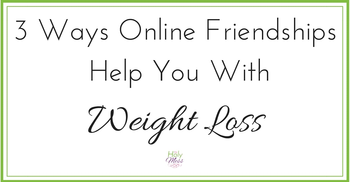 Is it easy to lose weight when your 13
