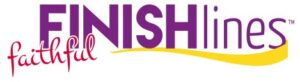 Faithful Finish Lines Logo