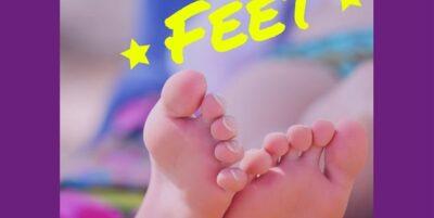Super Star Feet