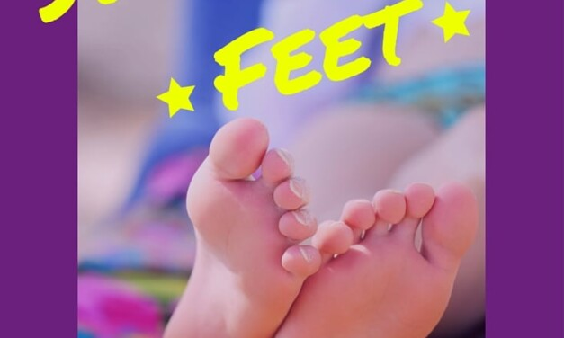 7 Days to Super Star Feet
