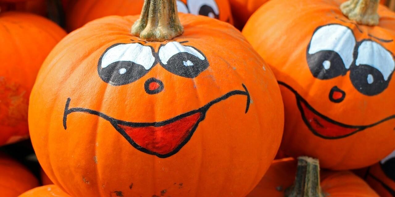 Halloween? Hogwash!