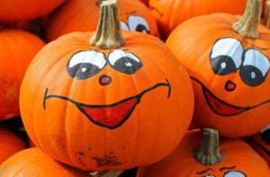 Halloween Hogwash