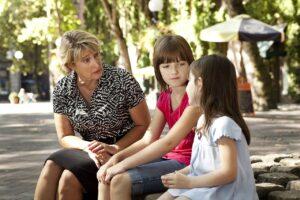 5 Steps to Calm Anxious Kids