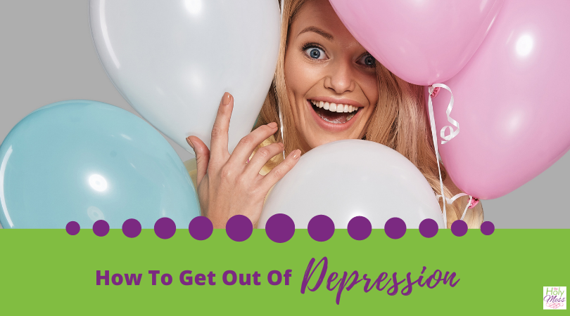 How To Get In A Good Mood When Depressed