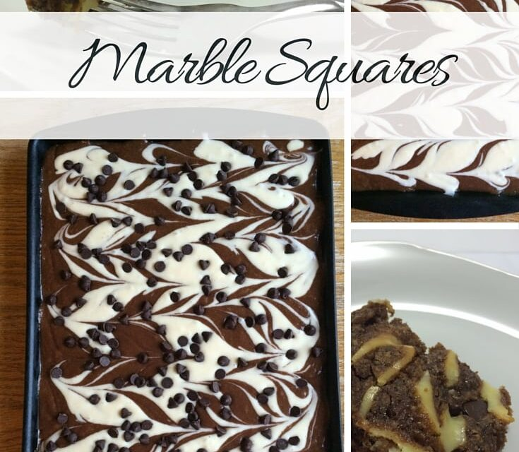 Marble Squares