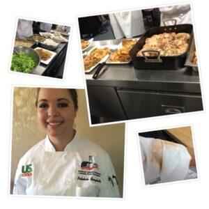 Bekah culinary