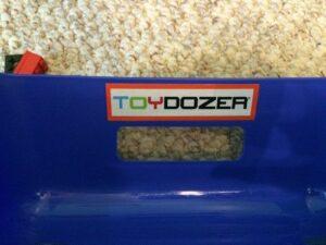 Toy Dozer