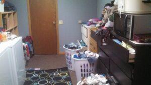 Jenna Laundry