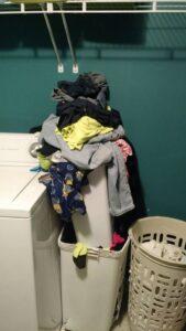Jennifer laundry