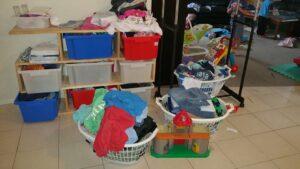 Malinda laundry