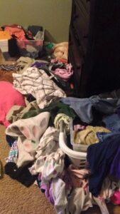 Melissa laundry