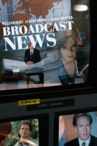 Broadcast News|Jeff Marshall|The Holy Mess