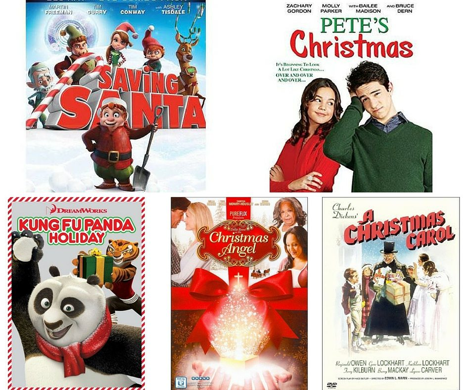 The Best (and Worst) Christmas Movies Currently on Netflix