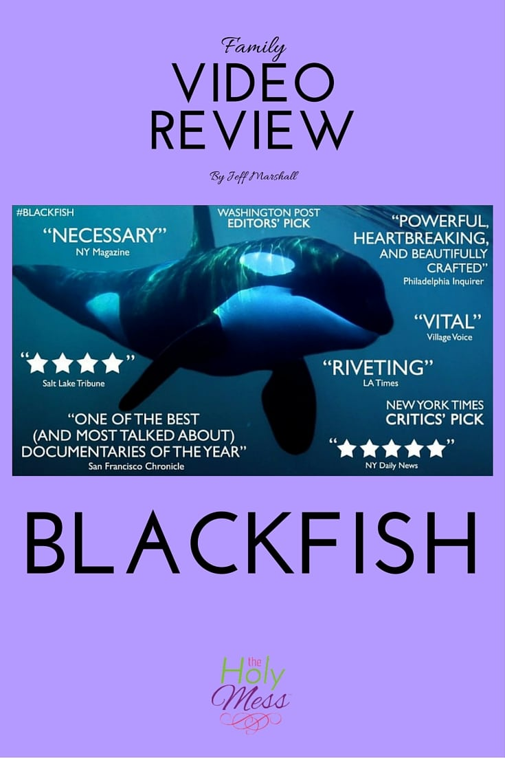 Family Video Review: Blackfish