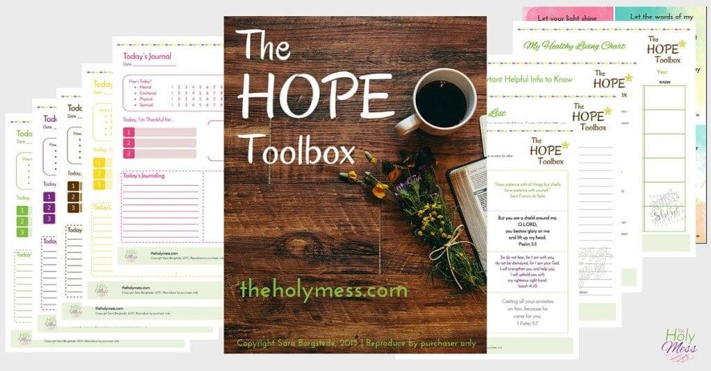 My Hope Toolbox Revised FB