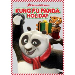 Kung Fun Panda Holiday