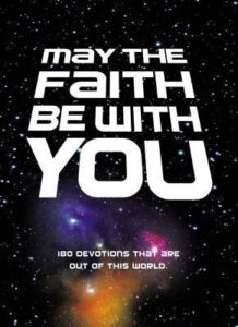 May the Faith Be With You Kids Devotion Book