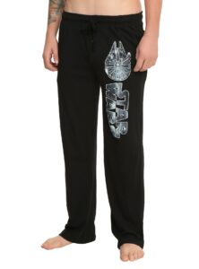 Star Wars Mens PJs