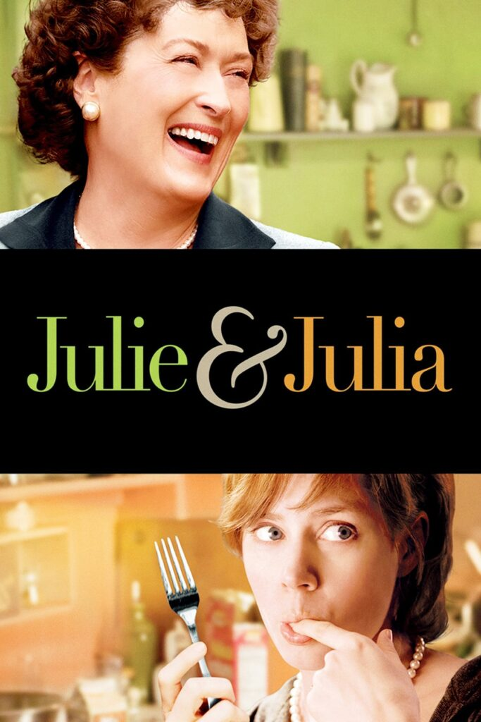 Julie and Julia|Jeff Marshall|The Holy Mess