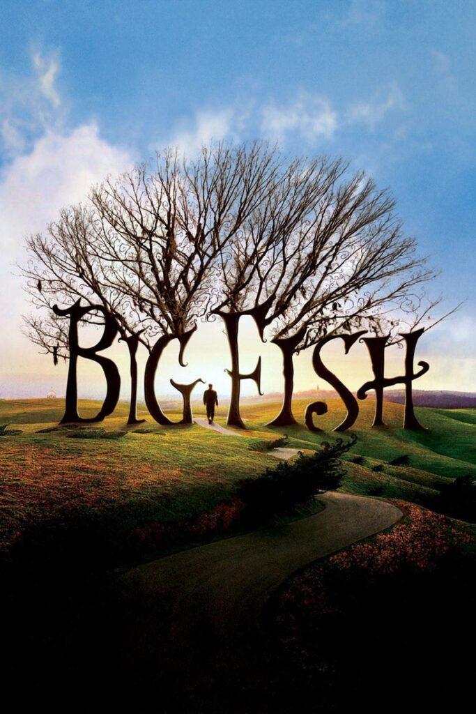 Big Fish|Jeff Marshall|The Holy Mess