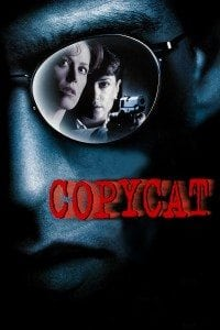 "Poster for the movie ""Copycat"""