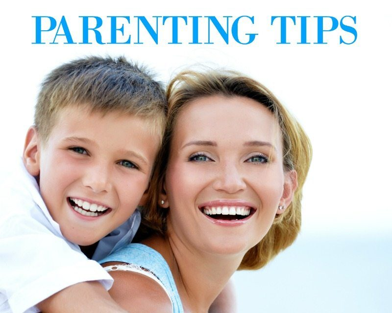 This Year's Best Parenting Tips