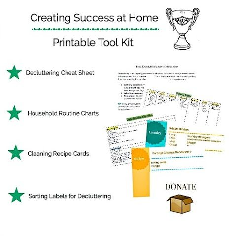 Creating Success at Home Toolkit Collage (1)
