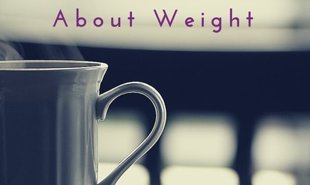 Dos and Don'ts for How to Talk to a Loved One about Weight