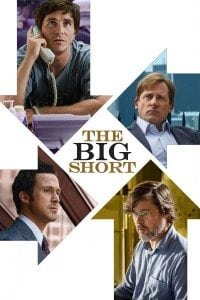 The Big Short|Jeff Marshall|The Holy Mess