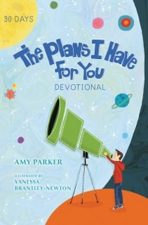 The Plans I Have Devotional|The Holy Mess