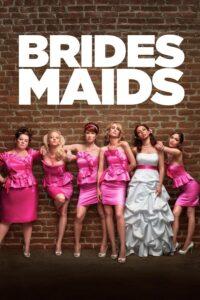 Bridesmaids|Jeff Marshall|The Holy Mess